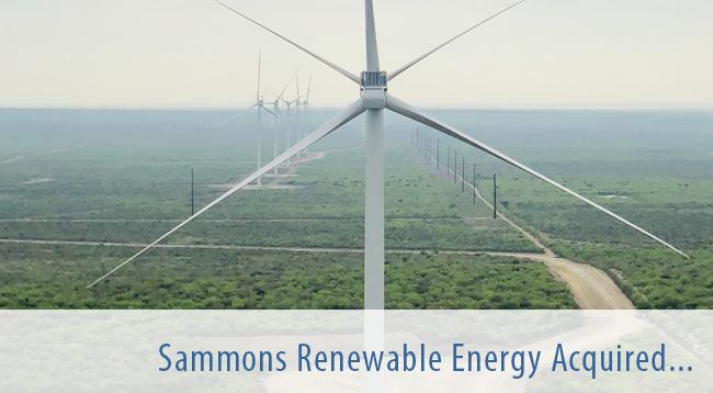 Rio Bravo wind project
