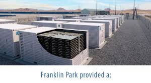Transactions Fr Park